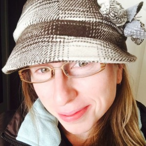 Liz profile pic